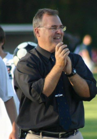 Coach Scott Suleski