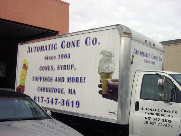 Automatic Cone Company