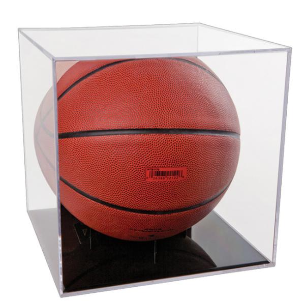 SD&S Basketball Award Plexi Display Cube