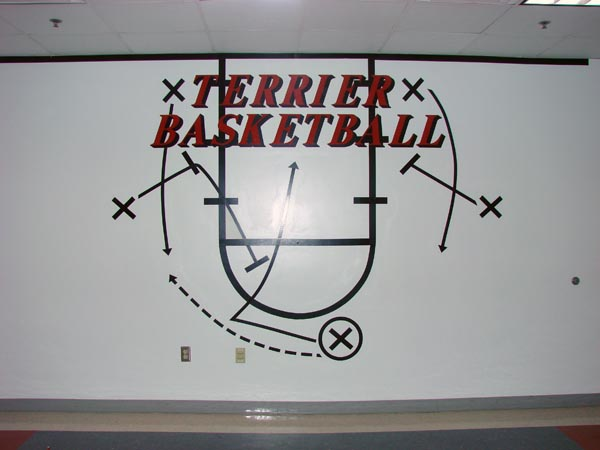 BU Mens Basketball Classroom original play