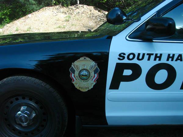 South Hampton NH PD
