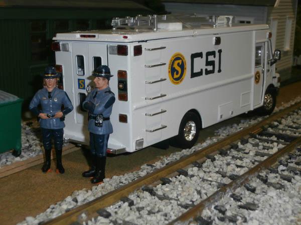 Suleski Transportation CSI ECLSTS 2013